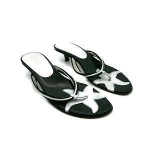 Coach Women's Carleen Thong Sandals Size 8